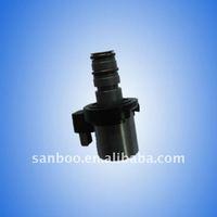 Electromagnetic switch valve