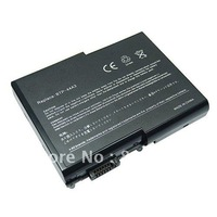 Free shipping&8CELL Battery For Acer BTP-44A3