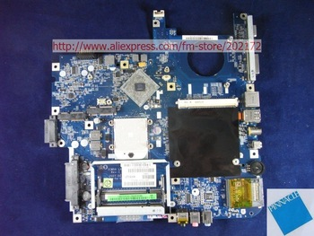 Laptop Motherboard FOR  ACER Aspire 7520 7520G MB.AK302.002 (MBAK302002) ICW50 LA-3581P 100% TSTED GOOD