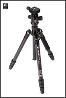 TRIOPO TRIPOD GT-3228X8 + B-2 kit ,Only 1.7 kg !! Without built monopod  A0161A010