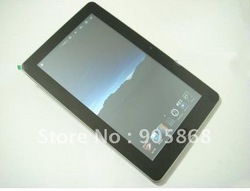 2012 NEW 10.2 inch Tablet PC Flytouch 3 Super pad Android 2.3 512MB+4GB+8G+16G ROM Infortm X220 GPS WIFI HDMI Flash 10.1 Camera(China (Mainland))