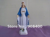 Free shipping 25 cm virgin/The virgin Mary/Catholic icon