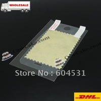 Hot sales CLEAR SCREEN PROTECTOR  For Apple iPhone 3G and 3GS DHL free shipping