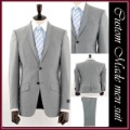 New arriwal Two  Button sides-vented Wool suit / Tuxedo/ Men's Suit Jacket and Pants