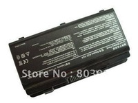 Hot sale laptop batteries for HASEE Elegance A300 A400 A450 A450-T6600 A300-T6
