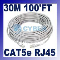 Ethernet кабель Brand New 5M 15' FT CAT5e Ethernet RJ45 & 063 063#