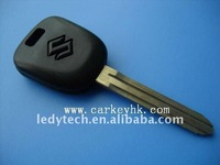 High quality Suzuki transponder key with 4D66 chip