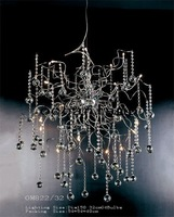 Modern crystal lighting OM822/32 Dia150cm
