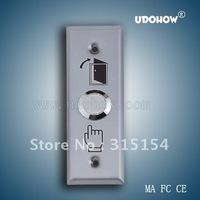 Stainless steel Door exit button