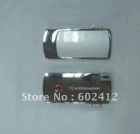 hotsell Jewellery usb flash drive customized logo usb stick 2GB promotion product free shipping