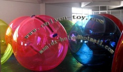 inflatable toys+2m water walker+PVC/TPU water ball+ free shipping!(China (Mainland))