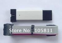 51 AVR Programmer ISP USBASP Downloader+Driver