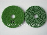 whole sale for Diamond wet using polishing pads-turbo type B quality