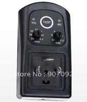 Solenoid Drain Valves Electronic Timer 24V~240V Quartz-Enclosed Electrotimer 10pcs In Lot Free Shipping