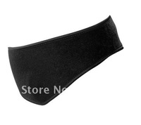 Wholesale free shipping Polar Fleece Ear Muff Warmer Wrap Headband unisex,ear band