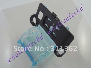 30pcs/lot Goose Neck Car Mount Holder Cradle for Samsung Galaxy S2 i9100 in-car Mobile Holder