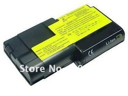 Professional Supplier Of Black Laptop Battery For T20 T21 T22 T23 Series(China (Mainland))