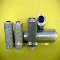 Sintered SS304 Pleated Filter Elements