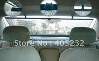 rear window shield sun shade110CM longer  for car