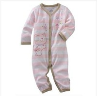 Free Shipping!  baby clothes for baby,romper,100% cotton,4sizes,READY STOCK,