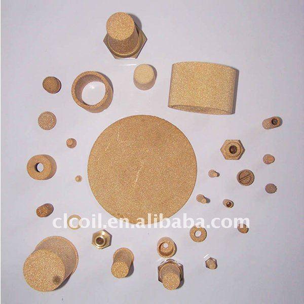 Bronze Sintered Powder Porous Filter(China (Mainland))