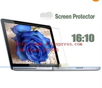 """NEW for  17.4"""" (16:10) 367x229mm Laptop LCD Screen Protector free shipping"""