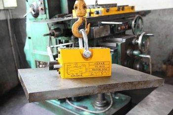 600kg Magnetic Crane