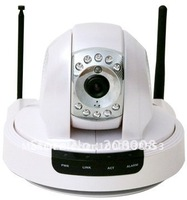P/T IP Camera,CMOS ip camera,Free shipping ,Guranteed 100% for home security