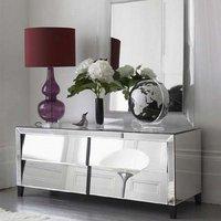 MR-401024 glass mirrored hotel luxurious furniture in modern design