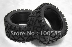 ***Special Offer***Baja 5B All Terrain Tires - 2pcs - Rear(China (Mainland))