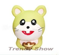 Free Shipping New Electric Hand Warmer Lovable Hamster Hand Warmer