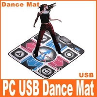DDR Dance mat Pads Non-Slip Dancing Step Dance Mat PC USB Mats Pad,Best quality,free shipping