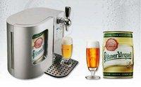 5L desktop chilled beer machine/New Beer device