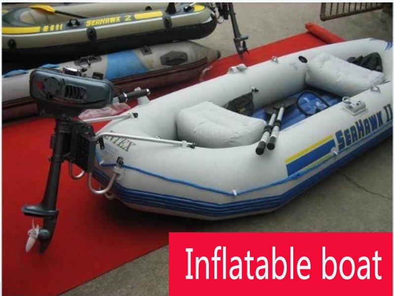 лодка надувная seahawk 2 фото