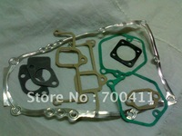 gasket set for v twin diesel engine+free shipping