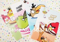 50pcs/lot 32K notebook, cartoon notebook cartoon pocketbook, children pocket book, soft cover notebook, diary book, jotter