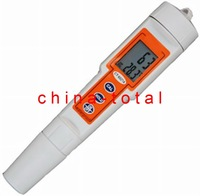 CT-6021A Waterproof Pen-type PH Meter