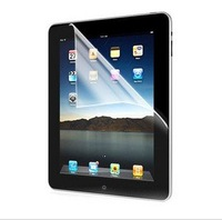Apple iPad Screen Protector ipad 2 film transparent film of high-definition film through film accessories