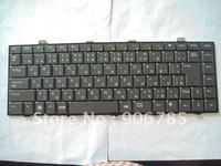 The new black keyboard NSK-DJG0J  FOR 1450 Japan version