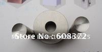 punch mold, round punches and dies for TDP single punch tablet press, without stamp