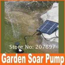 kit solar power promotion