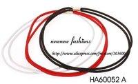Free shipping! Wholesale-15pack/lot (3pcs/pack) double elastic headband