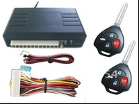 Free shipping 10sets/lot Universal The Latest Keyless Entry System with LED Indicator HK-803