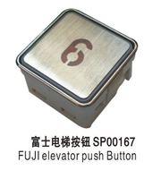 Fuji elevator push button     SP167