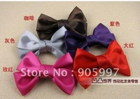 free shipping cute baby girls hair clip bow barrette/hairpin/hairgrip