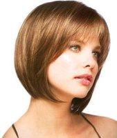 2011 New Stylish medium Mix Accessories lady's Wig/wigs Free shipping