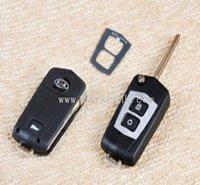 High quality (Korea style)Hyundai Tucson 2 button remote key shell