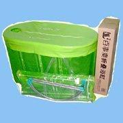 Plastic inflatble bathtub (110cm)