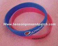 Promotion silicone bracelet, silicone bracelet