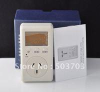 Hot Sale free shipping 1pc 220V single phase energy monitoring meter, multifunction meters- Austrilian plug